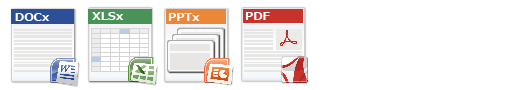 �o�� �h�L�������g Word Excel PowerPoint PDF