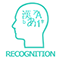 認識 recognition